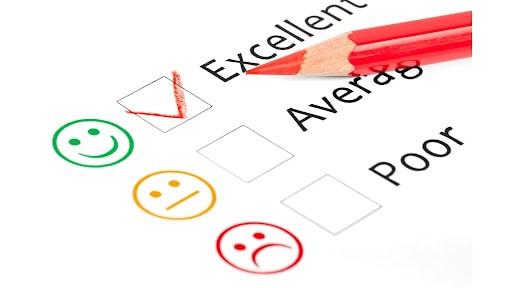 image sondage satisfaction