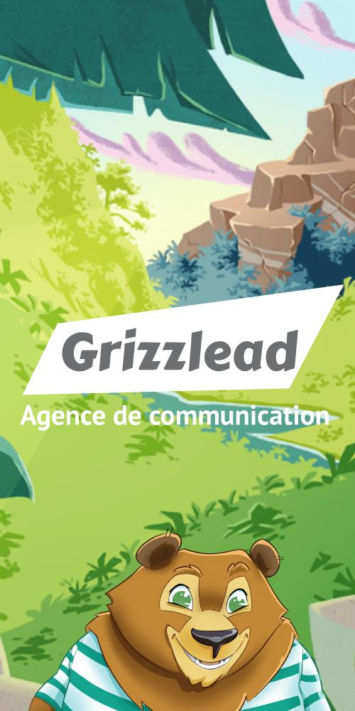 Grizzlead - Agence de communication digitale