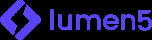 Logo Lumen5