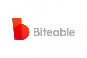 Logo de Biteable