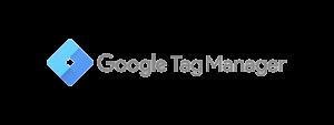 Logo de Google Tag Manager