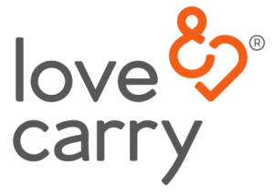 Love and Carry logo officiel