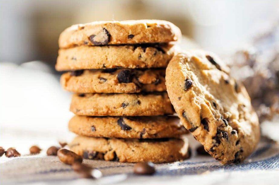 illustration cookies